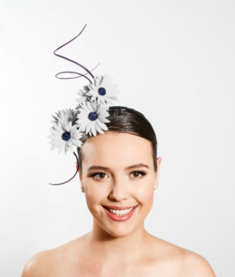 white-leather-gerberas-with-violet-ostrich-barbs-on-headband